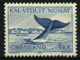 Groenland, michel 75,xx