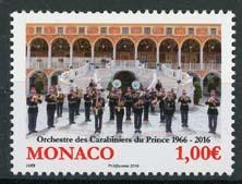 Monaco, michel 3286, xx