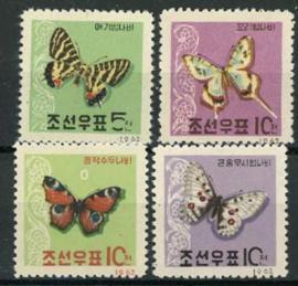 Korea N., michel 380/83, xx