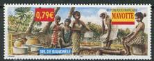 Mayotte, michel 130, xx