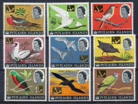 Pitcairn, michel 72/84, xx