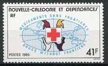 N.Caledonie, michel 760, xx