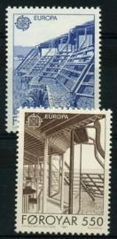 Faroer, michel 149/50, xx