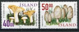 IJsland, michel 943/44, xx