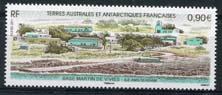Antarctica Fr., michel 733, xx