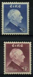Ierland, michel 128/29, xx