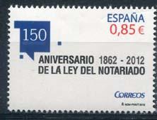 Spanje, michel 4697, xx