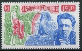 Polynesie, michel 644, xx