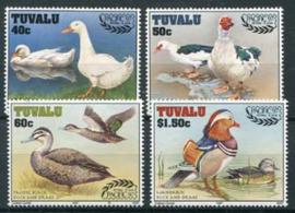 Tuvalu, michel 769/72, xx