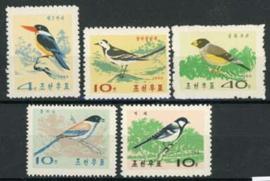 Korea N., michel 642/46, xx