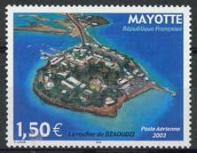 Mayotte, michel 148, xx