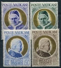 Vaticaan, michel 174/77, xx