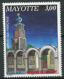 Mayotte, michel 50, xx