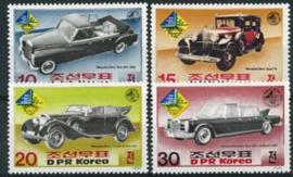 Korea N., michel 2697/00, xx