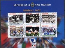 San Marino , michel blok 29 , xx