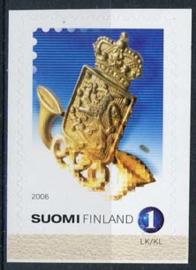 Finland, michel 1811, xx