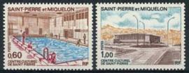 St.Pierre, michel 492/93, xx