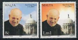 Malta, michel 1516/17, xx