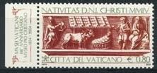 Vaticaan , michel 1513 , xx