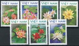 Vietnam, michel 1914/20, xx