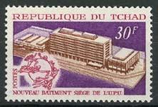 Tchad, michel 290, xx