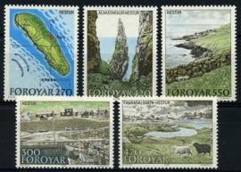 Faroer, michel 154/58, xx