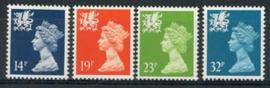 Wales, michel 48/51, xx