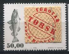 Faroer, michel 863, xx