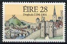 Ierland, michel 872, xx