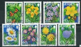 Jersey, michel 1290/97 I ,o