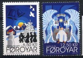 Faroer, michel 764/54, xx