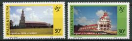 Wallis & F., michel 647/48, xx