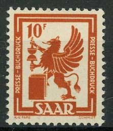 Saar , michel 279 , xx