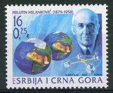 Joegoslavie, michel 3192, xx