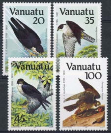 Vanuata, michel 694/97, xx