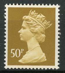 Engeland, michel 1265 C, xx