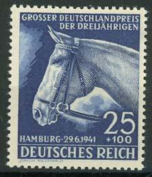 Duitse Rijk, michel 779, xx