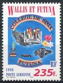 Wallis & F., michel 695, xx