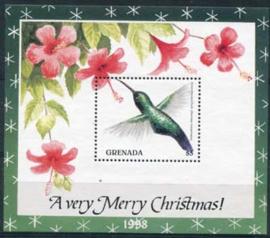 Grenada , michel blok 510, xx