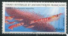 Antarctica Fr., michel 872, xx