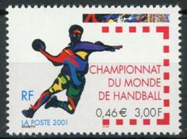 Frankrijk, michel 3507, xx