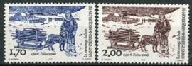 St.Pierre, michel 795/96, xx