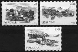 Faroer, michel 72/74, xx