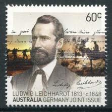 Australie, michel 4035, xx