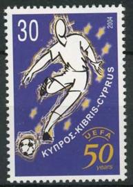 Cyprus, michel 1032, xx