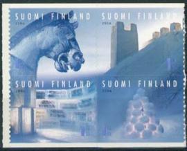Finland, michel 1815/18, xx