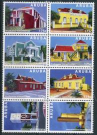 Aruba, nvph 840/47, xx