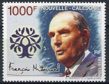 N.Caledonie, michel 1094 , xx