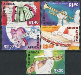 Z.Afrika, michel 1398/02, xx