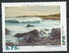 St.Pierre, michel 931, xx